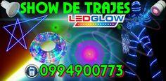 SHOW DE TRAJES LED EN GUAYAQUIL Y SAMBORONDON. CONTRATOS: 0994900773. VISITA: http://showdetrajesledguayaquil.blogspot.com/