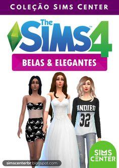 Tudo sobre The Sims 4, notícias, downloads e muito mais!: