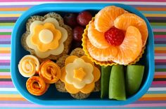 Back to School Bento Box Lunches - Saving by Design