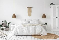 Schlafzimmer umgestalten: Die schönsten Ideen für ein Makeover
