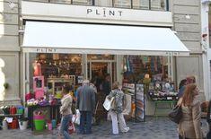 Plint boutique déco Copenhague kobmagergade 50.