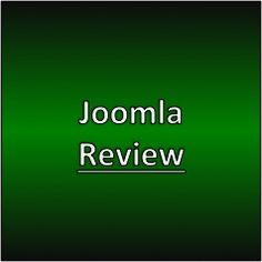 Joomla Review #joomla #makemoneywithwebsites