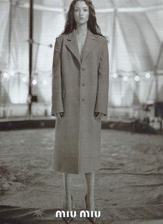 Audrey Marnay | Fall 1997 | Glen Luchford
