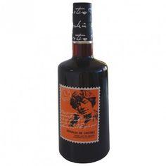Coffee licuor 70cl. Rosalia de Castro. 6 Bottles