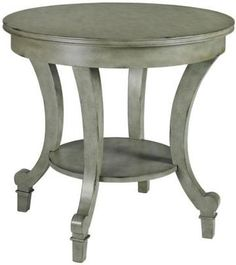 Keely Side Table