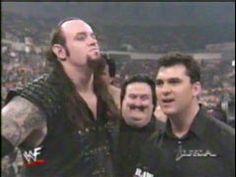 Undertaker & Shane, 1999 True Love Stories, Love Story, Wwe Stuff, Undertaker, Dead Man, Ministry, Superstar, Husband, In This Moment