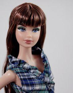 Barbie Basic.