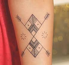 Resultado de imagem para tattoo feminina