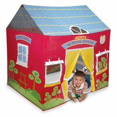 Pacific Play Tents Cottage Playhouse Tent | Stuff for Jilly Bean and Jo Jo | Pinterest | Playhouses and Tents  sc 1 st  Pinterest & Pacific Play Tents Cottage Playhouse Tent | Stuff for Jilly Bean ...