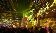 Peter Schildwächter Light Art, Zakk, Düsseldorf. #LightArt #ProjectionArt #Projection #Illumination #LightArtist #LightArtInstallation #Lichtinstallation #Lichtkunst #Lichtkünstler #Zakk #Düsseldorf #Duesseldorf #Dusseldorf Light Art Installation, Lights Artist, Illumination Art, Light Architecture, More Photos, Corporate Events, Art Gallery, Fair Grounds, Museum