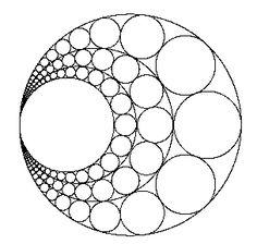 Billedresultat for circle art Mandala Design, Mandala Pattern, Mosaic Patterns, Circle Pattern, Mandala Art Lesson, Mandala Drawing, Mandala Painting, Rock Painting Patterns, Dot Art Painting