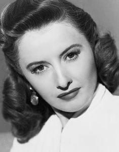 Barbara Stanwyck - actress - born Brooklyn, NYC, New York - she died at age 82 Old Hollywood Movies, Old Hollywood Stars, Classic Hollywood, Vintage Photography Women, Fritz Lang, Famous Photos, Barbara Stanwyck, Bette Davis, American Actress