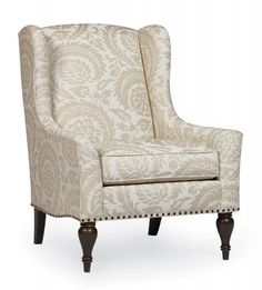 Family room or Living room chair Chair | Bernhardt