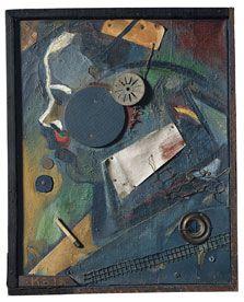 Schwitters Kurt Schwitters, Marcel Duchamp Art, Private Bank, John Heartfield, Hans Richter, Art Du Collage, Poesia Visual, Francis Picabia, Museum