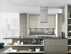 8 Modern Kitchen Style Ideas That You Never Seen Before. Interesting 8 Modern Kitchen Style Ideas That You Never Seen Before With 8 Modern Kitchen Style Ideas That You Never Seen Before. Amazing 8 Modern Kitchen Style Ideas That You Never Seen Before With Contemporary Kitchen Design, Interior Design Kitchen, Home Design, Design Design, Sink Design, Contemporary Interior, Interior Paint, Room Interior, Contemporary Design