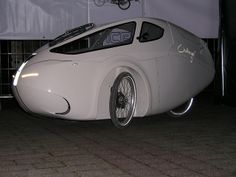 Ocean Cycle's Velomobile 14 | Flickr - Photo Sharing!