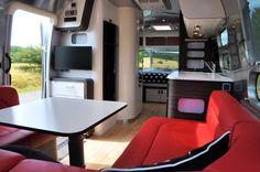 Airstream, der in Nordamerika beheimatete Hersteller der kultigen Alu-Caravans, feiert in diesem Jahr sein zehn Jahre Präsenz in Europa. Aus diesem Anlass stellt der europäische Importeur am…