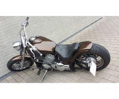 Yamaha Dragstar 650 årg. 97: chopper, Kan købes i dele...