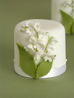 Galen i cupcakes: Tårtor