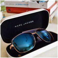 Lo último en gafas de sol para hombre by @marcjacobs http://landoigelo.com/fotografias/676-gafas-de-sol-para-hombre-by-marc-jacobs … #menstyle #bloggers