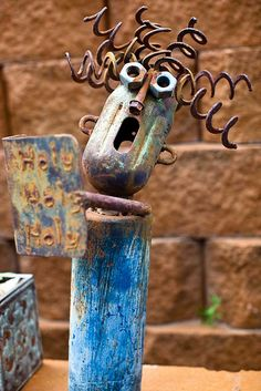 Welded Art ,,,