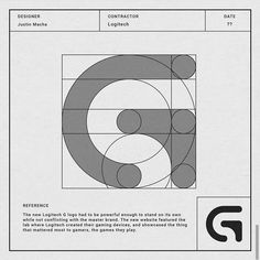 Logos Anatomy, part Typography Logo, Logo Branding, Typography Design, Lettering, Create Logo, Type Logo, Logo Simple, Logo Sketches, Geometric Logo