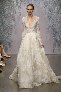 Monique Lhuillier F 16 Winslet   L'elite Bridal Boston   14 Newbury St   617.424.1010