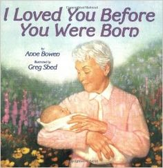 I have given and received this beautiful book. It is a great book to give grandmothers of sons.