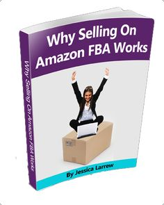 "Have you heard about selling on Amazon using the FBA program? Our family has been making six-figures on Amazon for over 5 years. Check out our Free Report ""Why Selling On Amazon FBA Works"" and learn how to build an Amazon FBA business today!"