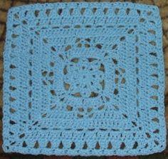 The Left Side of Crochet: Winter Dream