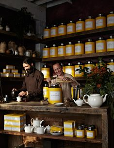 BELLOCQ | BRAND|H.P.DECO|www.hpdeco.comロンドン・チェルシーのティーブランド「ベロック(BELLOCQ)」 2010年にニューヨークで設立されたブランド。 オーガニックの茶葉をブレンドしクオリティの高い紅茶を産み出すだけでなく、パッケージ、空間ヴィジュアルなど紅茶に関わる全てのディレクションも手掛けている点でも評価が高い。カップに残るかすかな香りが穏やかな気分にさせてくれる。