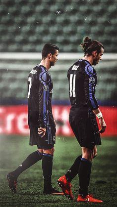 Bale & CR | Wallpaper | Lockscreen