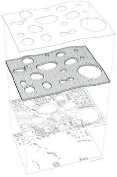 Le bureau d architecture japonais de renomm e for O bureau lausanne