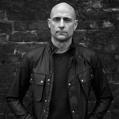"Belstaff on Instagram: ""Meet Olivier award-winning actor, @mrmarkstrong. Listen to our latest episode of The #RoadLessTravelled podcast now. Link in bio. #Belstaff"""