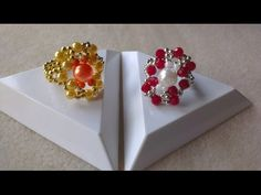 ANILLOS REINA ISABEL - YouTube
