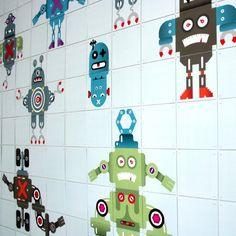 Robot - ixxi