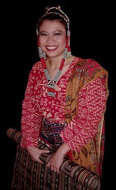 T'boli Tribe of South Cotabato