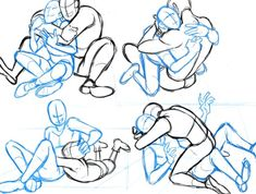 Couple Poses Drawing, Couple Poses Reference, Couple Drawings, Drawing Reference Poses, Drawing Skills, Drawing Techniques, Drawing Sketches, Art Drawings, Sitting Pose Reference
