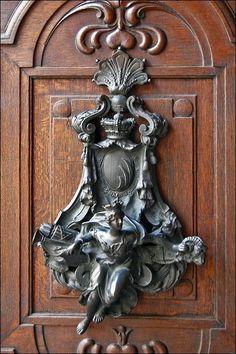 Wow!  What a knocker!