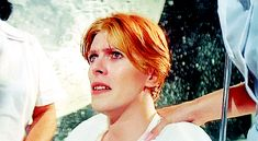 "vezzipuss.tumblr.com — David Bowie, ""TMWFTE"", Circa 76. 〰️〰️"