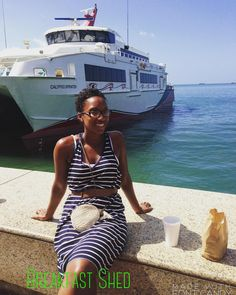 February 2013: Port of Spain Trinidad... Enjoying some breakfast at the breakfast shed before boarding a plane to Tobago... #takemebacktuesday  #wanderlust #wander #wanderlustlife #travelgram #instatravel #travelnoire #blackgirlstravel #blackgirls #browngirlstravel #browngirls #melanin #travelbloggers #NYblogger #NYer #worldtravel #worldtraveller #travel #traveljunkie #traveladdicted #explore #adventure #bucketlist #bucketlisttrips #dreamtrips #ysbh by wanderlust_mermaide