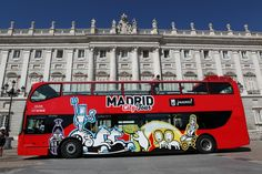 Your ultimate guide to Madrid
