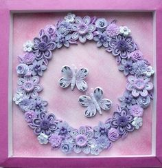 Quilling #quilling