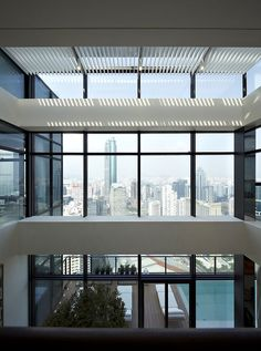 Amazing Duplex Penthouse in China by Kokaistudios   HomeDSGN, a daily source for inspiration and fresh ideas on interior design and home decoration.