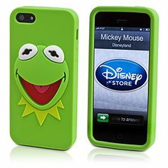 Kermit the Frog here! I totes mi goats want this! :)