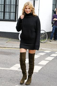 2013 mod 1960s influences http://www.vogue.co.uk/spy/celebrity-photos/2011/05/19/style-file---kate-moss/gallery/997800