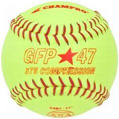 Successful Fastpitch softball coach equipment needs list