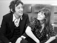 ▶ Serge Gainsbourg ~ Relax baby be cool