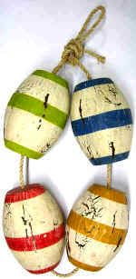 Coastal Tropical Décor Unique Beach Nautical Gifts Island Handcrafted Decor Boating gifts