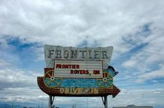 The Faded Glory of America's Abandoned Drive-Ins                                                                                            ...